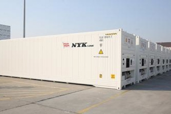 NYK Line Fleet   TransTerra Logistics Bulgaria