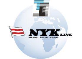 NYK Line Fleet | TransTerra Logistics Bulgaria