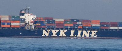 NYK Line Services Bulgaria | TransTerra Logistics Bulgaria
