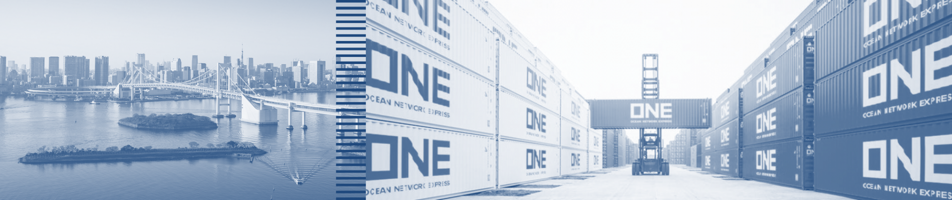 ONE AT PORT - FAST, RELIABLE SERVICES BY TRANSTERRA LOGISTICS BULGARIA
